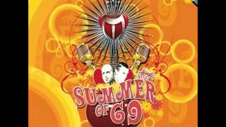 Topmodelz - Summer Of 69 (Club Mix)