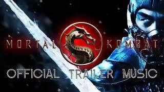 Mortal Kombat (2021) - Official Trailer Music Song (FULL CLEAN VERSION) - Main Theme