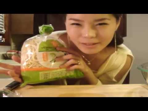Bean Sprouts Rice Recipe – Korean Food – Healthy Recipes – Asian at Home