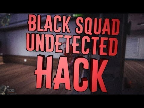 читы на black squad вх
