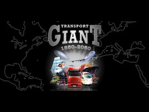 Let's Try Transport Giant Steam Edition 2014 - Episode 1