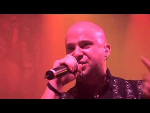 Disturbed - Ten Thousand Fists DVD - Live
