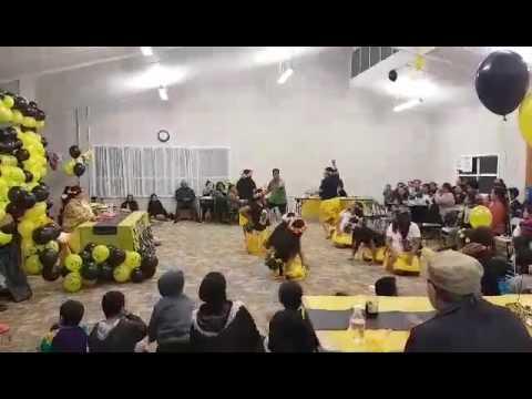Drum Beat Kiribati NZ