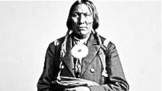 Vó'kaa'e Ohvo' Komaestse: Chief White Antelope - Cheyenne - Sand Creek Massacre