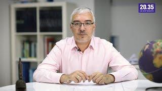 дмитрий Песков: «Осенний навигатор 2019» - открытие университетских «Точек кипения»