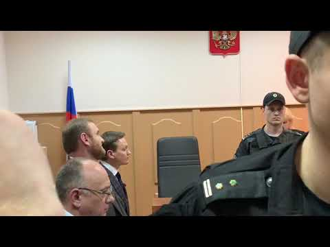 Состоялось судебное заседание по делу Рауфа Арашукова #zavidos