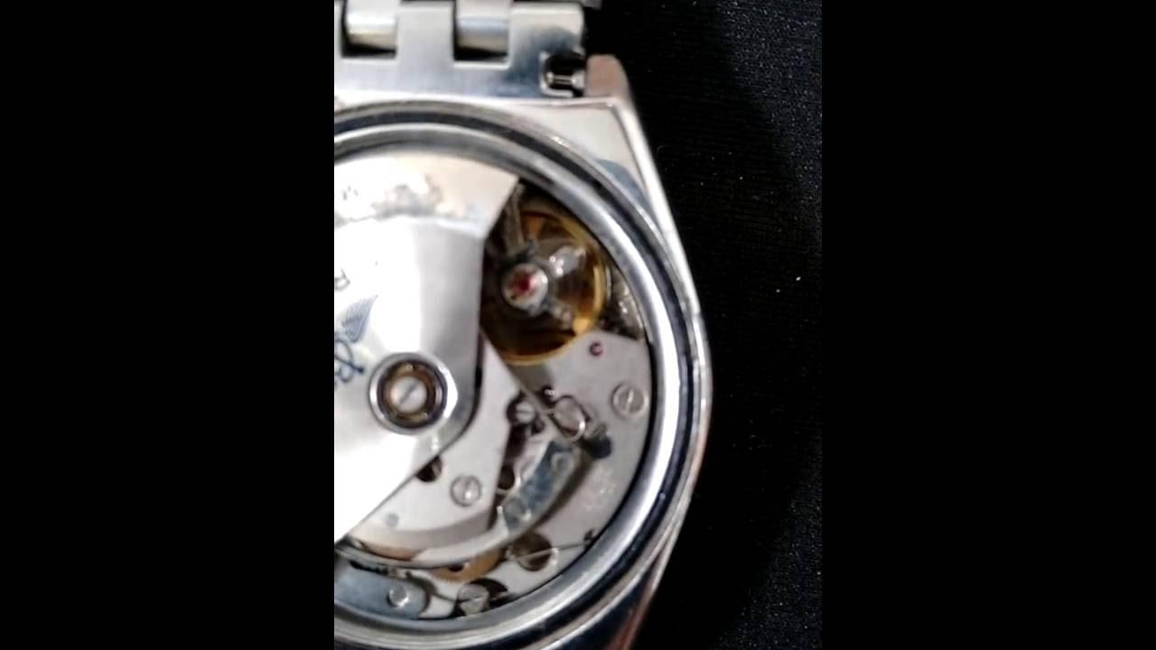 8a3ab46284c Relogio Breitling 1884 Chronographe 100m B13050.1 - YouTube