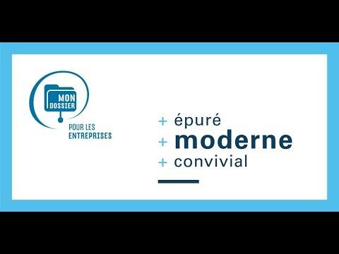Revenu Québec - My Account for Businesses