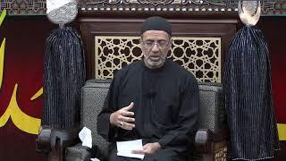[09/11] In Search of Orthodox Islam - Br. Khalil Jaffer - 9th Muharram 1439
