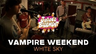 [2.86 MB] Vampire Weekend - White Sky - Juan's Basement