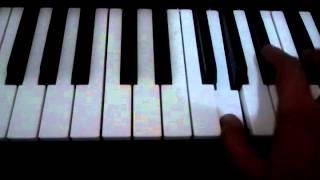 Valli - Ennule Ennule keyboard