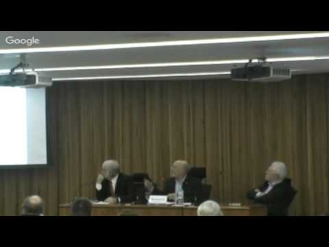 """Rebalancing Society: Can Brazil Show the Way?"" with Henry Mintzberg"