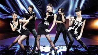 [w/ download link] f(x) - Chocolate Love (electronic pop vers)