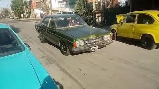 Mi Ford taunus 1979