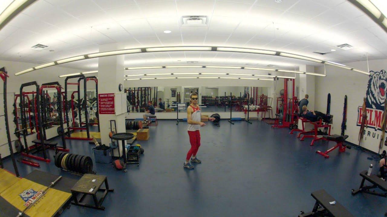 Harlem shake gym workout edition youtube.