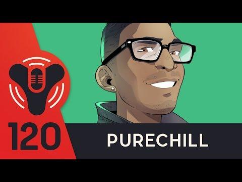DCP - Episode #120 - Japanese Bathhouse  - ft. PureChill