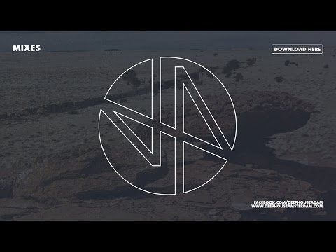 Stimming - Deep House Amsterdam Mixtape