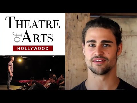 Theatre of Arts | Hollywood - Acting school in Los Angeles