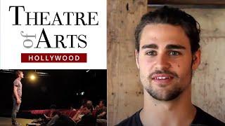 Theatre of Arts | Hollywood - Acting school in Los Angeles