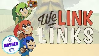 We Link Links