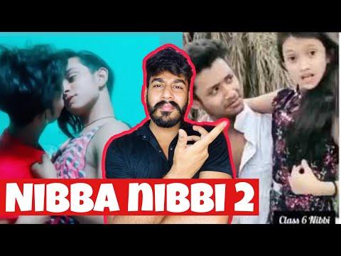 Nibba Nibbi Part 2    Nagina Sethi