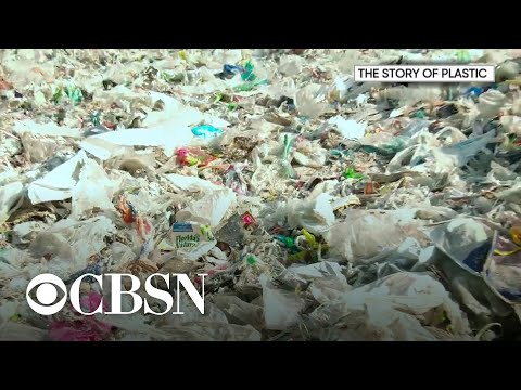 New Film Calls For Action On Global Plastic Crisis