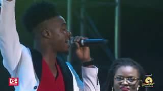 Dalton Harris - Reggae Sumfest 2019 (Part 3 of 5)