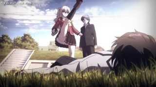 「AMV」Anime Mix: Summer Season 2015 - Me against the world ᴴᴰ