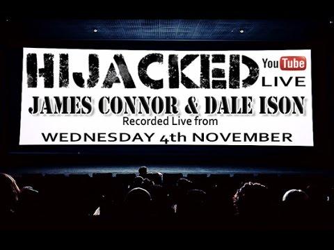 HiJacked Live 04/11/15 - Traktor S8 Stems Set - James Connor & Dale Ison