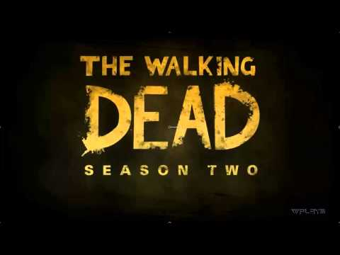 Скачать музыку из игры the walking dead season 2
