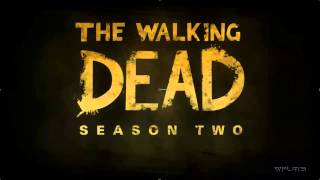 The Walking Dead: Season Two - Main Theme Music Extended