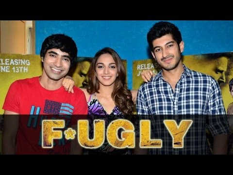 Kiara Advani, Mohit Marwah And Arfi Lamba Discuss Their Characters In The Film 'Fugly'