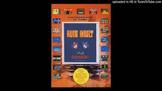 Huge Insect (NES) Music - Stage Theme 2