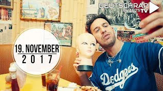 TOP 20 Deutschrap CHARTS | 19. November 2017 2017 Video