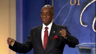 Bishop David Oyedepo, Unveiling the Stronghold of Faith [RAW FAITH]