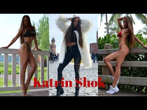 Katrin Shok Fitness motivation | Sexy Fitness