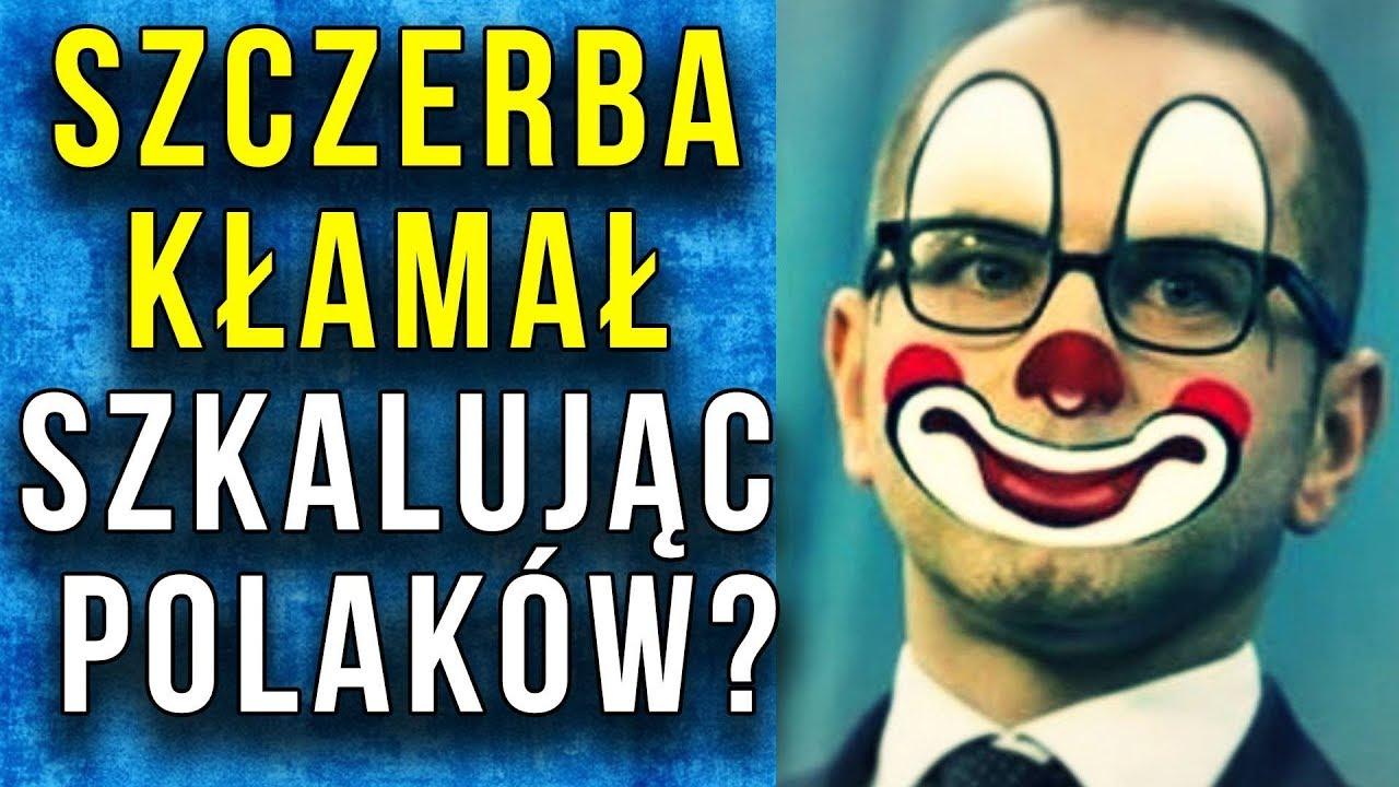 Poseł Michał Szczerba Kłamał Szkalując Polaków? – Pobicie za Wyborczą to FAKE NEWS?