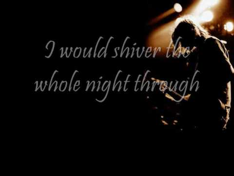 Nirvana - Where Did You Sleep Last Night (WITH LYRICS)