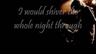 Nirvana - Where Did You Sleep Last Night (WITH LYRICS)