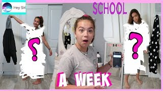 siri-picks-my-school-outfits-for-a-week-sister-forever