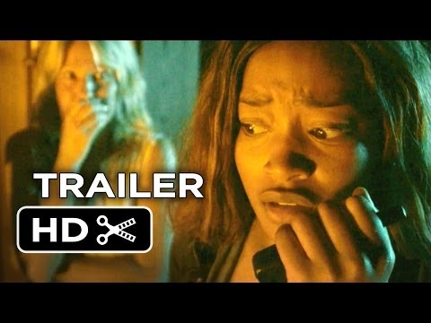 Animal  1 2014  Jeremy Sumpter, Keke Palmer Horror Movie HD