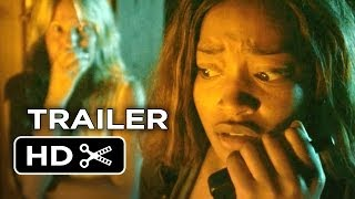 Animal TRAILER 1 (2014) - Jeremy Sumpter, Keke Palmer Horror Movie HD