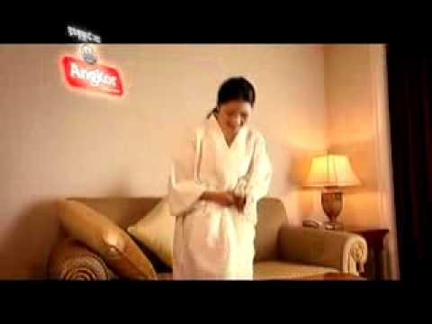 kavey leak snaeh RHM ( khmer karaoke sing a long )
