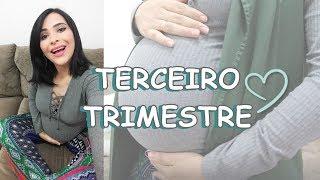 Na de semanas cãibras 38 coxa grávida