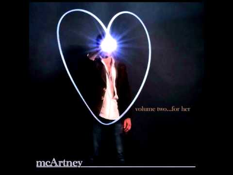 "Set Your City Alight By McArtney From ""volume Two...for Her"""