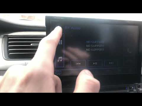 Look Over And Review Of The Dual Single Din Pop Out Screen