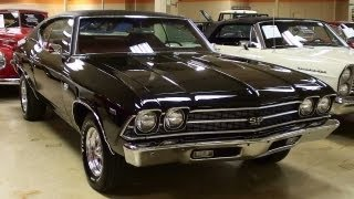 1965_chevelle_hardtop_w__ss_touches___big_block_1_lgw 28190 1965 Chevelle Hardtop W Ss Touches Big Block