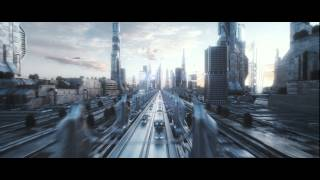 Future City [ LIMA 2114 ] Inspirations Area (HD720p)