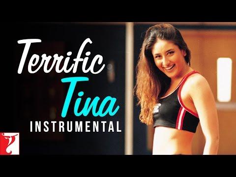Terrific Tina (Instrumental) - Dance - Mujhse Dosti Karoge