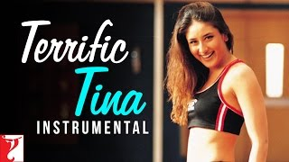 Terrific Tina (Instrumental) - Dance - Mujhse Dosti Karoge